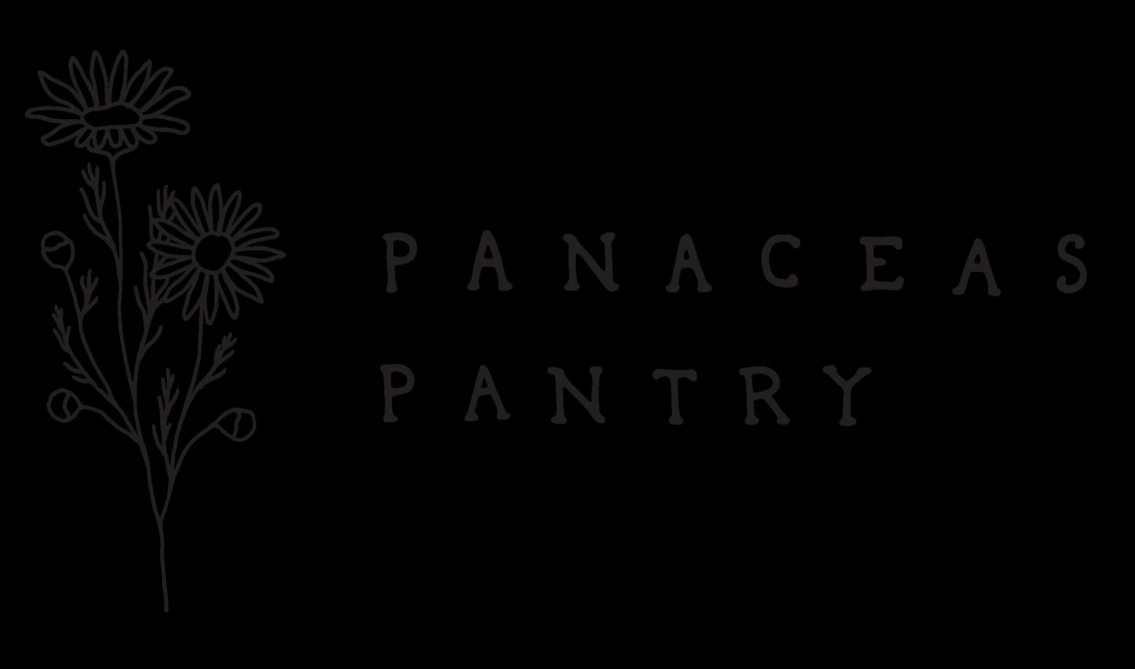Panaceas Pantry